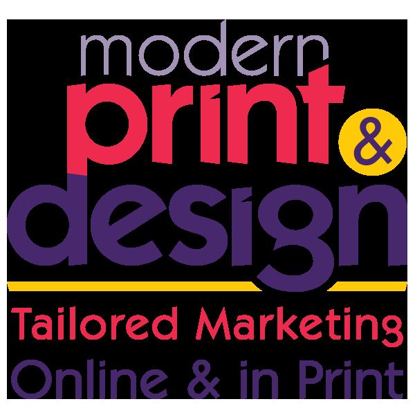 Modern Print & Design - Printers & Graphic Designers in Pembrokeshire