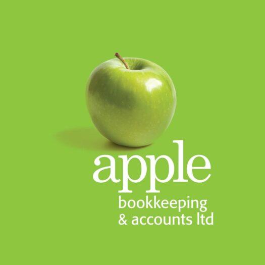 Apple Bookkeeping Corporate Identity