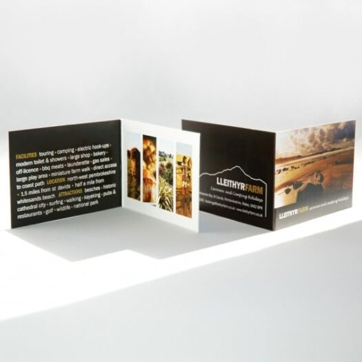 Business card designers Pembrokeshire Tenby Narberth Haverfordwest