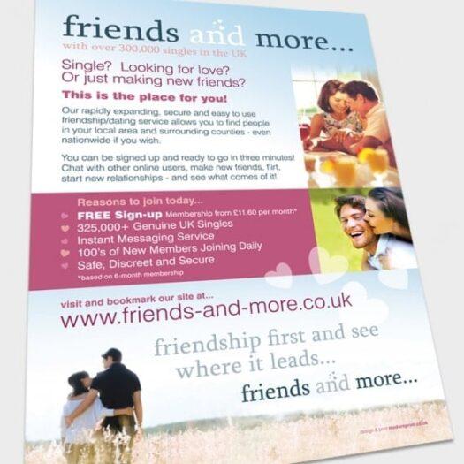 Poster designers Pembrokeshire