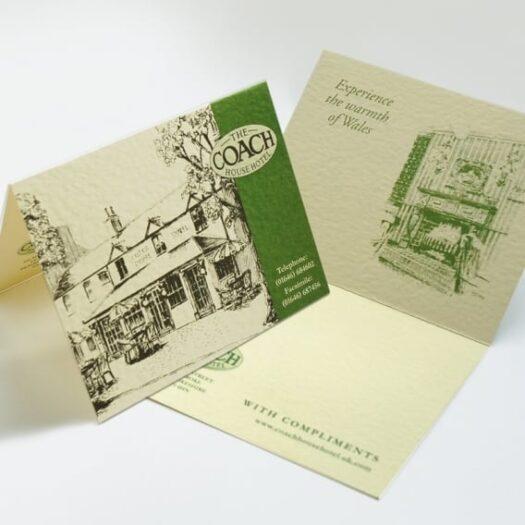 Postcard designers Pembrokeshire Narberth Tenby Haverfordwest