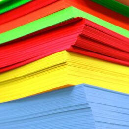 What is the Difference Between Coated and Uncoated Paper?