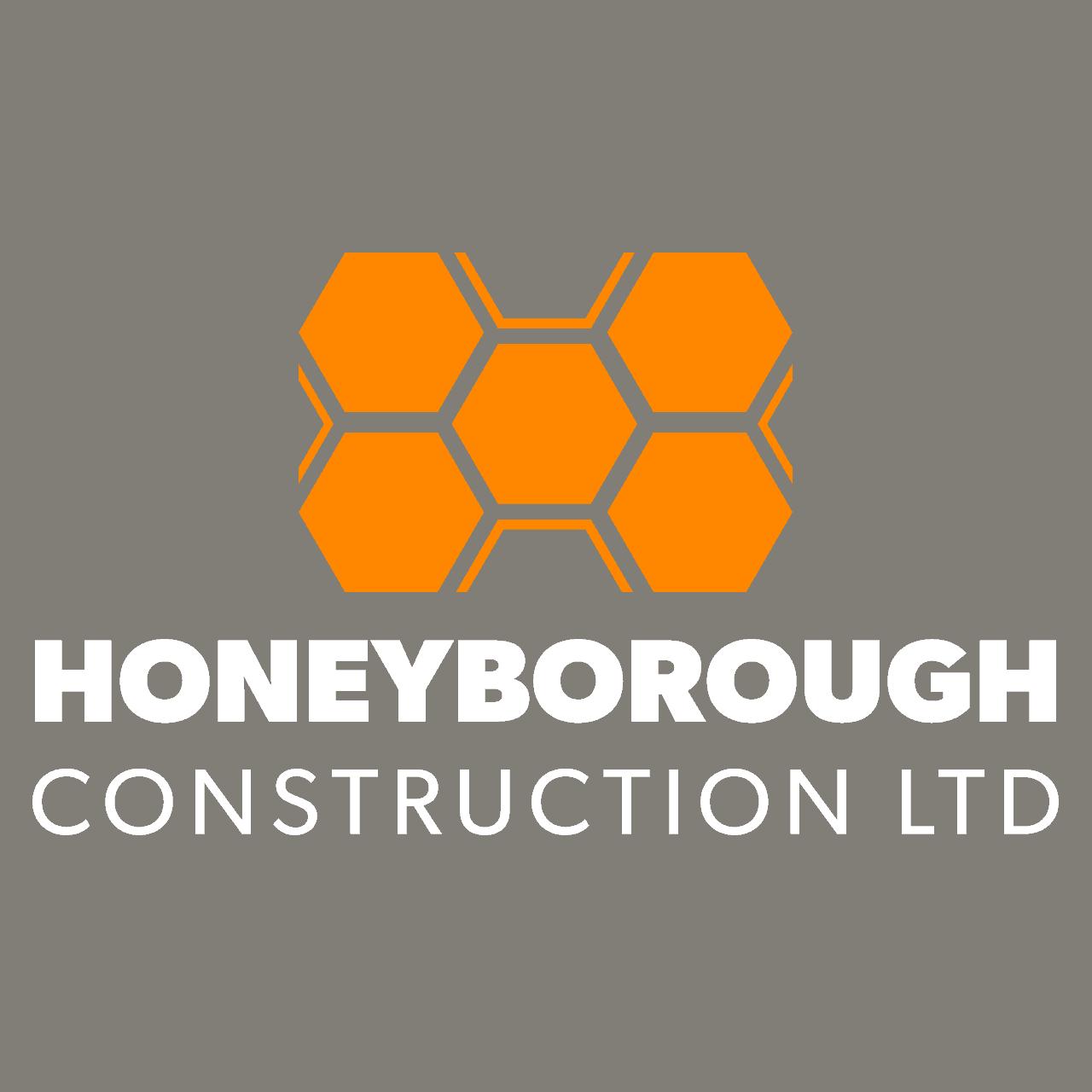Honeyborough ConstructionWeb Design Case Study