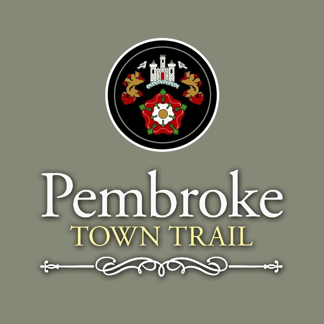 Pembroke Town Trail WebsiteWeb Design Case Study