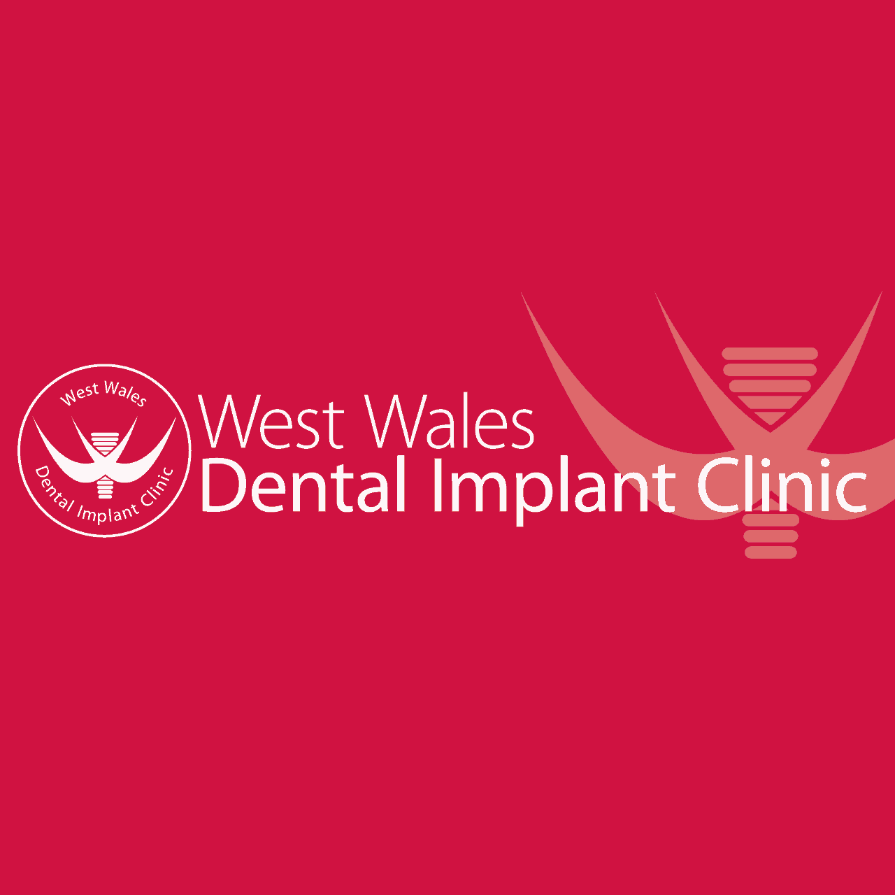West Wales Dental Implant Clinic Corporate Branding Case Study