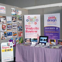 Business Exhibitions in Pembrokeshire