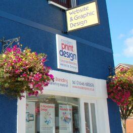 CV Designe in Pembrokeshire