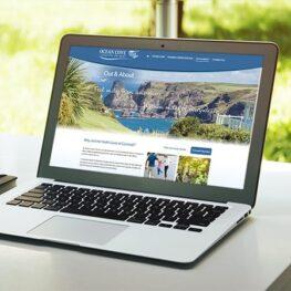 Website designers in Pembrokeshire