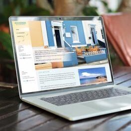 website developers Pembrokeshire