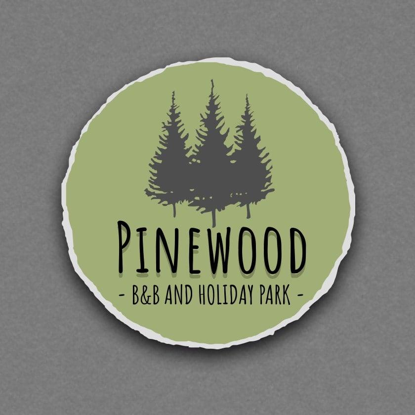 Pinewood Holiday Park Website DesignWeb Design Case Study