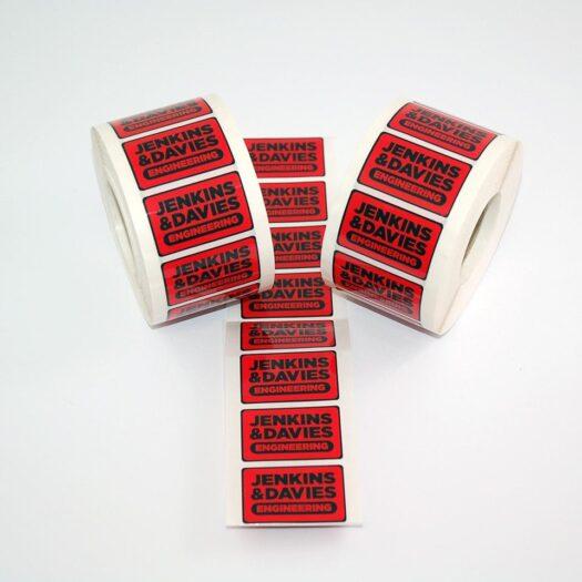 Label printers Pembrokeshire tenby Narberth Haverfordwest
