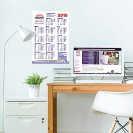 Calendar printers Pembrokeshire