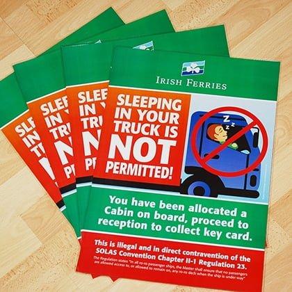 Poster printers Pembrokeshire