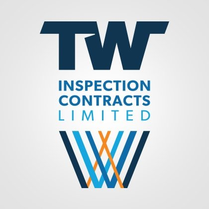 TW Inspection Contracts Corporate Branding Case Study