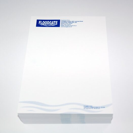 Letterhead designers Pembrokeshire Tenby Haverfordwest Narberth