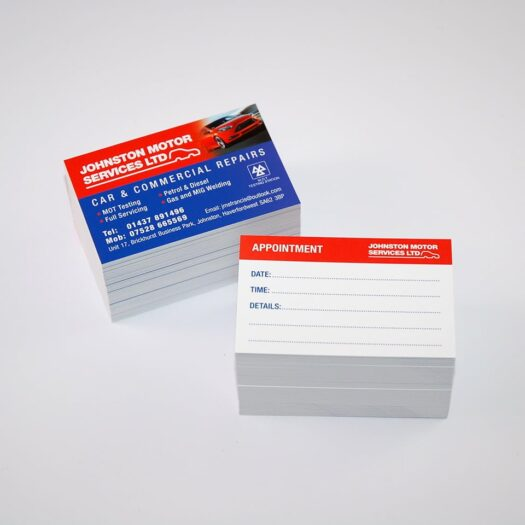 Business card designers Pembrokeshire Tenby Narbeerth Haverfordwest