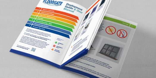 Instruction Manual designers Pembrokeshire Tenby Narberth Haverfordwest