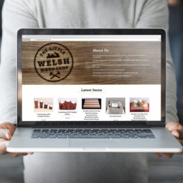 Website designers Pembrokeshire Haverfordwest Narberth Tenby
