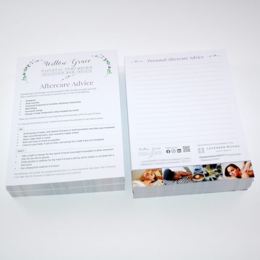 Leaflet designers Pembrokeshire Narberth Haverfordwest Tenby Narberth