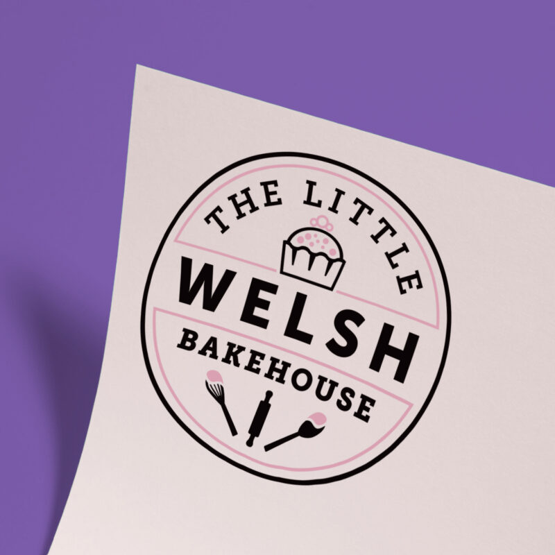 corporate branding designers Pembrokeshire Tenby Haverfordwest Narberth