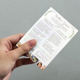 Brochure &Leaflet Designers pembrokeshire narberth tenby haverfordwest