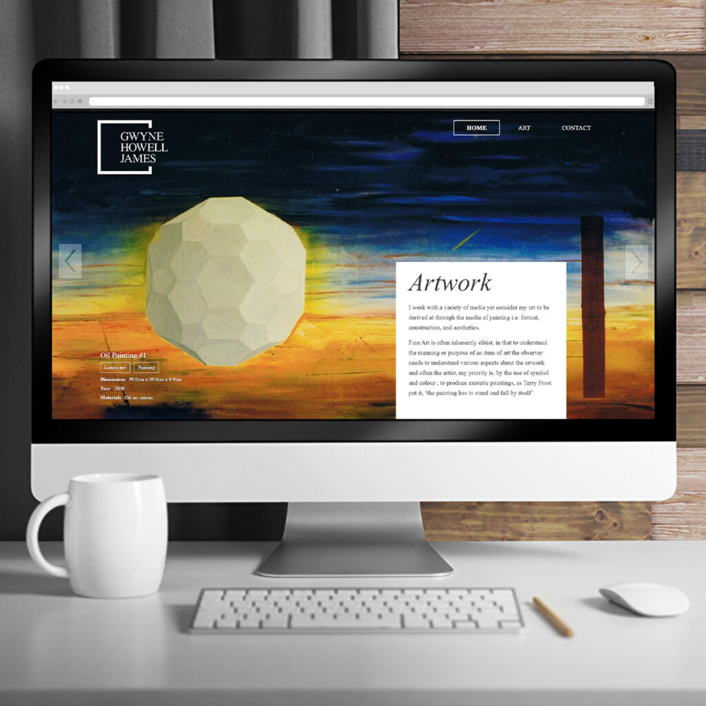 website development firm in pembrokeshire tenby narberth haverfordwest