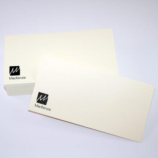custom envelope printers in Pembrokeshire Tenby Narberth Haverfordwest