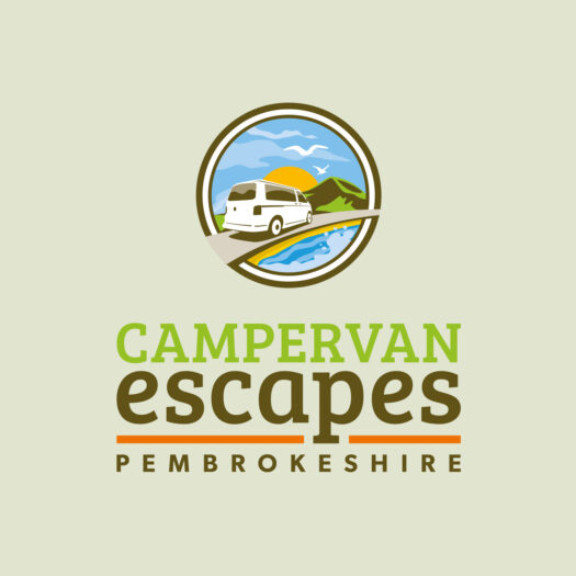 Logo designers in pembrokeshire tenby narberth haverfordwest